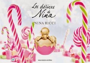 LES DELICES DE NINA 1